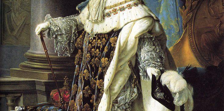 Cuộc đời của Vua Louis XIV Pháp