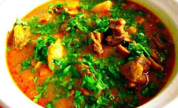 Cá hồi phi lê sốt cà ri Ấn Độ