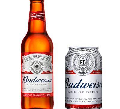 Bia Budweiser – Đẳng Cấp Vua Bia Mỹ