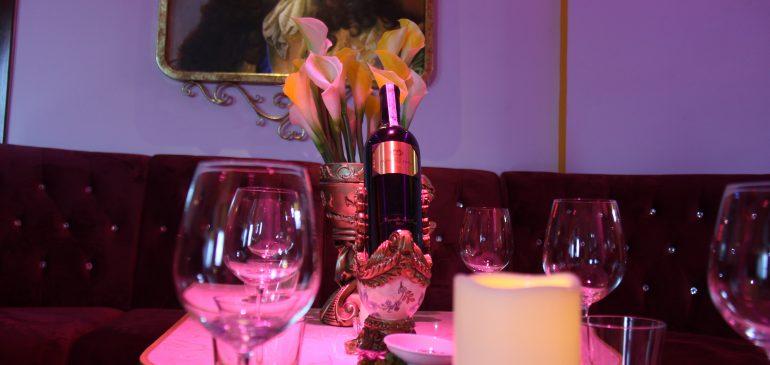 Rượu Vang Malnera